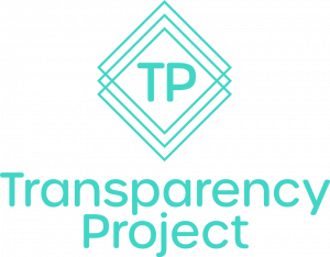 transparency project logo